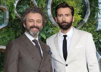 Michael-Sheen-David Tennant